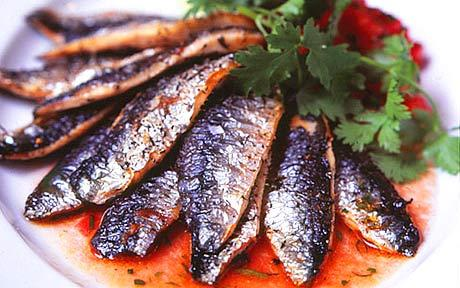 Intip 7 Manfaat Utama Makan Ikan Sarden Untuk Tubuh