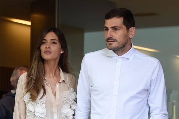 Istri Iker Casillas Kena Kanker Ovarium, Apa Jenis dan Faktor Risikonya?