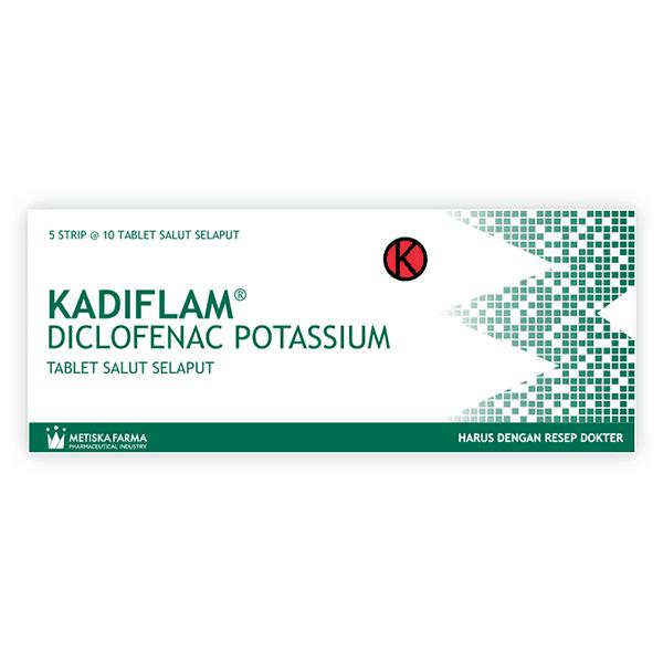 KADIFLAM-50