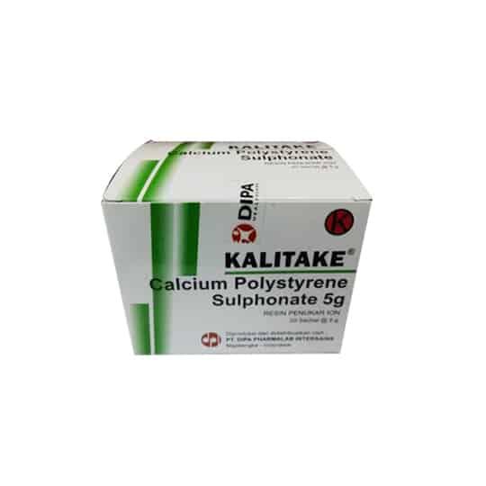 Kalitake
