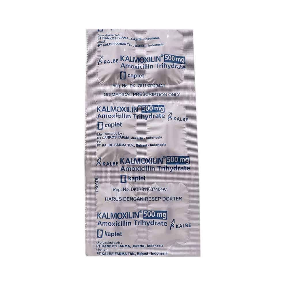 Kalmoxillin
