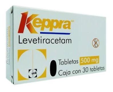 Keppra