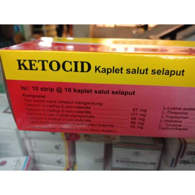 Ketocid