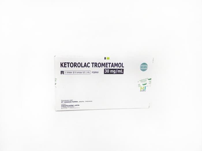 Ketorolac-Hexpharm