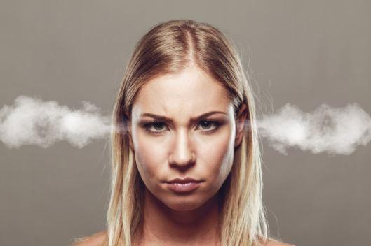 Marah-marah Terus Saat PMS Menyerang? Intip 6 Solusinya