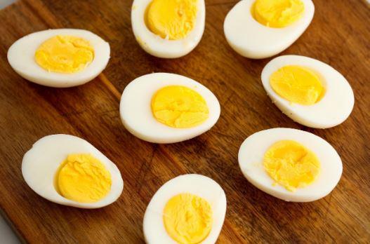 Telur Nyatanya Lebih Berkhasiat Menjaga Kesehatan Mata Lho Ketimbang Wortel