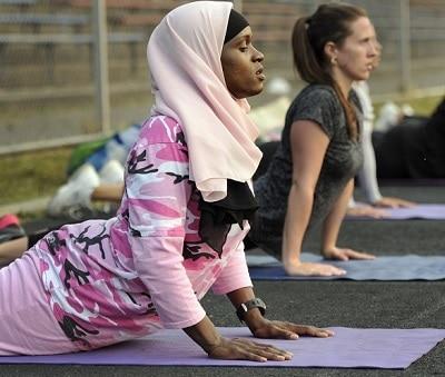 Tetap Sehat Dan Bugar Saat Puasa, Ini Cara Olahraga di Bulan Ramadhan