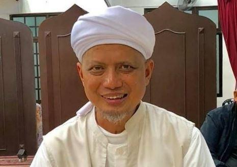 Ustad Arifin Ilham Tutup Usia Setelah Lawan Dua Jenis Kanker