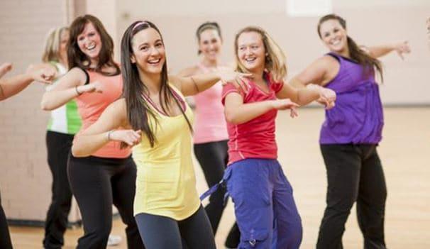 6 Olahraga Ini Paling Pas Untuk Wanita Menopause Lho