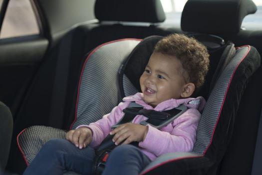 Balita Meninggal Kepanasan dan Alami Luka Bakar di dalam Mobil, Kok Bisa?