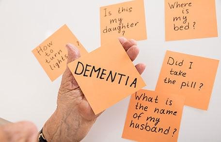 Hati-hati Ya, Demensia Dapat Dipicu 8 Kebiasaan Buruk Ini