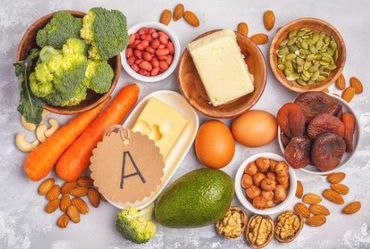 Intip 3 Manfaat Vitamin A bagi Para Wanita Hamil