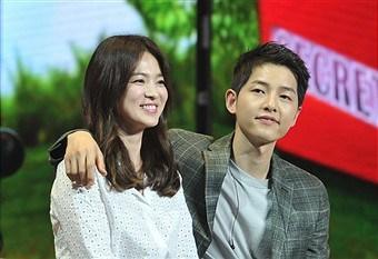 Song Joong Ki dan Song Hye Kyo Cerai, Ini 7 Efek Buruk Perceraian bagi Kesehatan