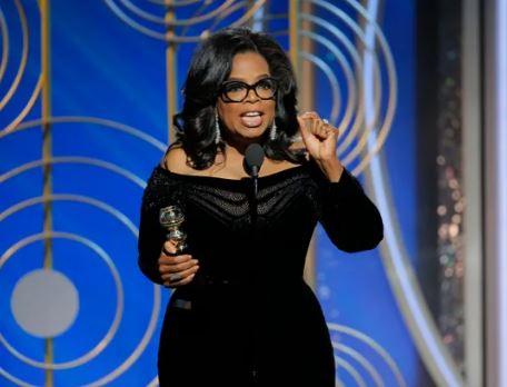 Terdiagnosa Prediabetes, Oprah Winfrey Sengaja Pangkas 19 Kg Berat Badan