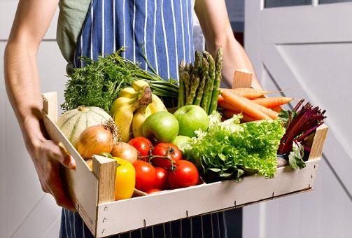 Usai Libur Lebaran, Ini 7 Tips Kembali ke Pola Makan Sehat