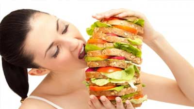 5 Kebiasaan Makan yang Bisa Bikin Tubuh Langsing dan Sehat
