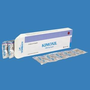 kimoxil