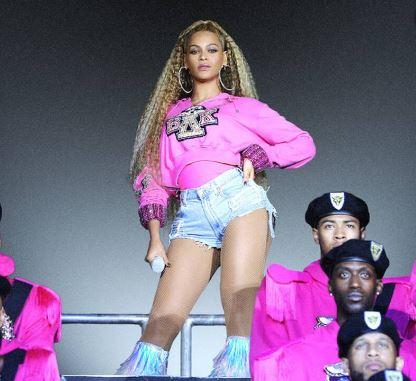 22 Hari Berat Badan Turun Hampir 20 Kg, Ini Rahasia Diet Ketat Beyonce