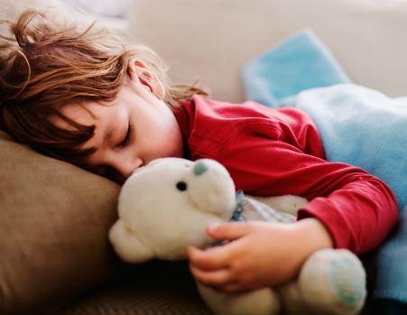 Anak Sulit Tidur Siang? Begini 8 Tips yang Orangtua Perlu Lakukan