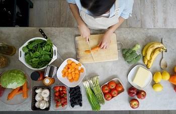 Daftar Makanan Sehat Saat Tekanan Darah Tinggi Bagi Penderita Hipertensi