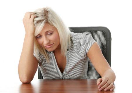 Dari Fisik Kita Bisa Tahu Seseorang Tengah Stres Berat, Ini 8 Tandanya