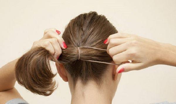Ini Lho 6 Dampak Buruk Kalau Suka Ikat Rambut Terlalu Sering
