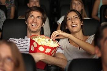 ? Ini Manfaat Popcorn untuk Kesehatan