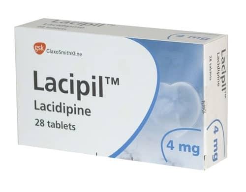 Lacipil