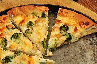 Pizza Sisa Jadi Menu Sarapan Favorit Orang AS, Amankah Bagi Kesehatan?