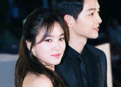 Song Hye Kyo Sempat Ingin Hamil, Ketahui Tips Hamil Wanita Usia 35 Tahun Lebih