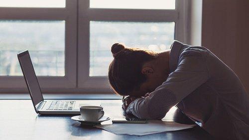 5 Cara Mengatasi Bahaya Tidak Nyaman dengan Pekerjaan