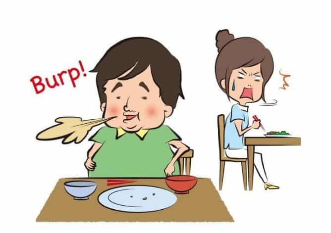 7 Kebiasaan Yang Dianggap Jorok dan Menjijikkan Ini Rupanya Malah Menyehatkan