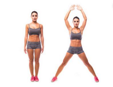 7 Olahraga yang Bikin Good Mood di Pagi Hari