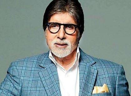 Aktor Bollywood Amitabh Bachchan Ungkap Dirinya Derita TBC dan Hepatitis B