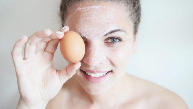 Cara Menghilangkan Blackhead dengan Putih Telur