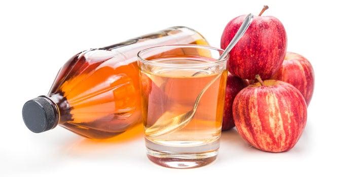 Cara Mengobati Jamur Kuku dengan Cuka Apel