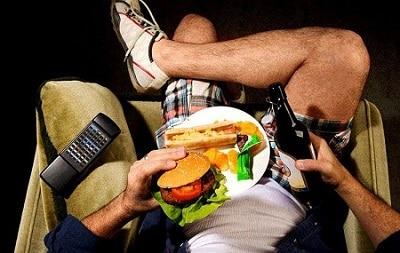 Efek Buruk Makanan Cepat Saji untuk Remaja Paling Mengerikan