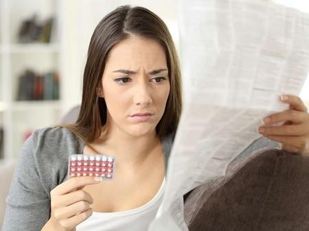 4 Kesalahan Saat Minum Pil KB Yang Justru Menyebabkan Kehamilan
