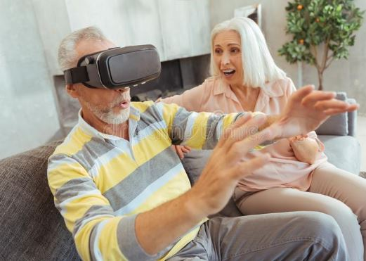 Mengenal Virtual Reality Sebagai Salah Satu Pengobatan Gangguan Depresi