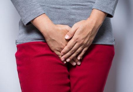 Organ Intim Bengkak, Melepuh dan Nyeri, Wanita Ini Punya Kelainan Autoimun