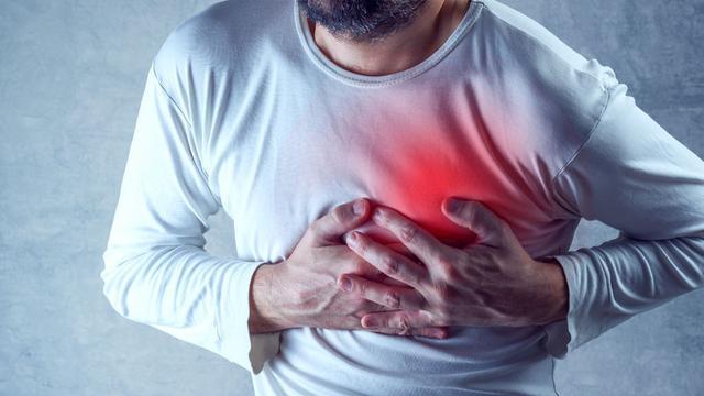 Penyebab Sakit Jantung pada Wanita