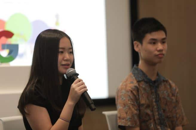 Siswi SMA Bawa Pulang Penghargaan International Usai Temukan Pendeteksi Gula Darah