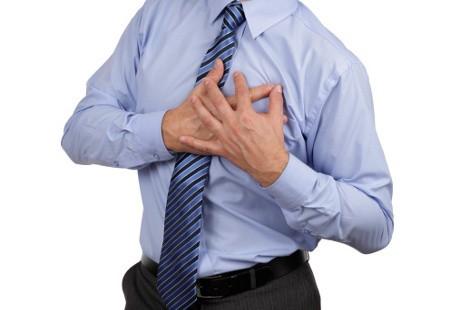 Penyebab Komplikasi Jantung