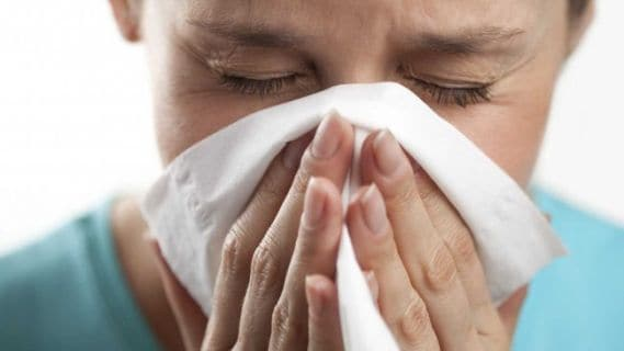 Perbedaan Flu dan Pilek
