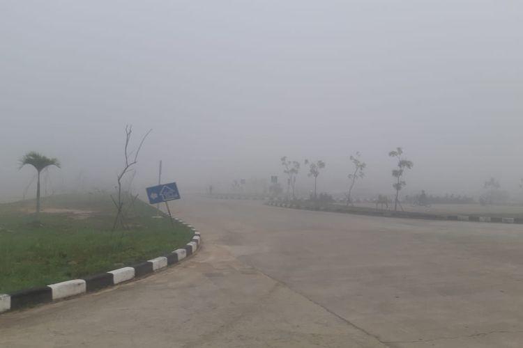 5 Gejala ISPA, Penyakit yang Menyerang Warga Kalimantan dan Riau Akibat Kabut Asap