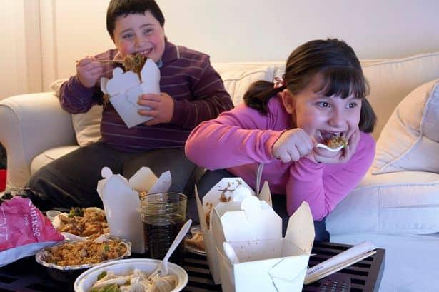 Cara Mengurangi Nafsu Makan Anak yang Berlebihan