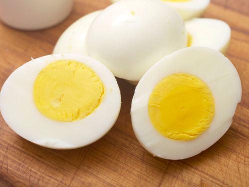Manfaat Makan Telur Rebus