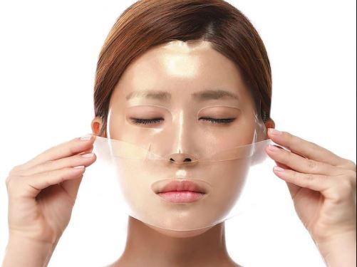 Manfaat Masker Hydrogel