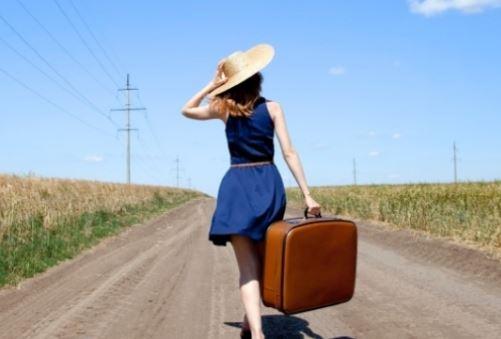 Perjalanan Jauh Saat Hamil 1 Bulan