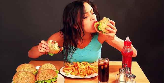 Remaja Ini Alami Kebutaan, Diet Junk Food Disebut Jadi Penyebabnya